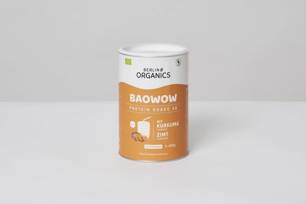 berlin organics protein shake zimt kurkuma