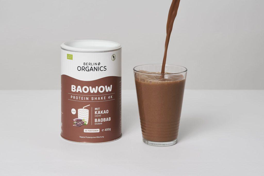 berlin organics protein shake kakao testbericht