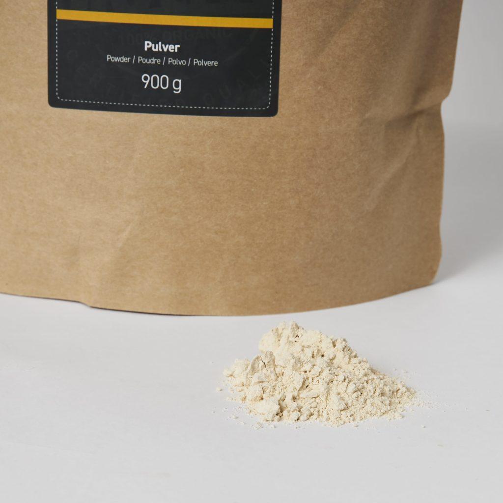 biotiva vegan protein geschmack