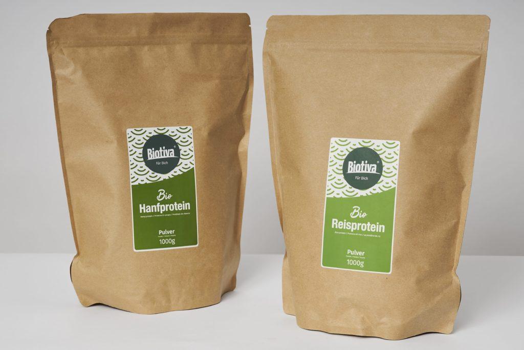 biotiva protein shake test