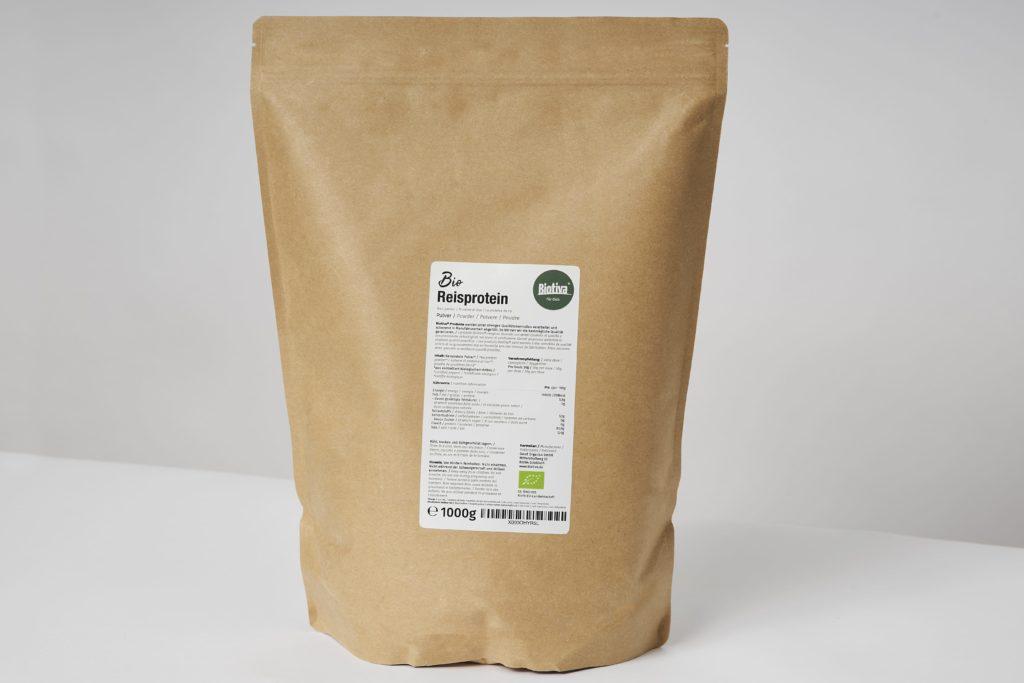 biotiva reisprotein inhatlsstoffe