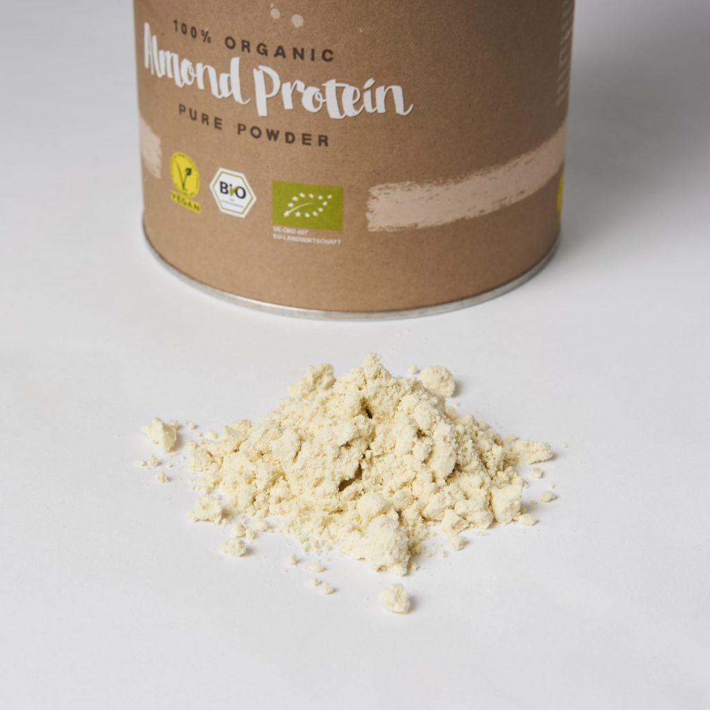 harvest republic almond protein erfahrungen