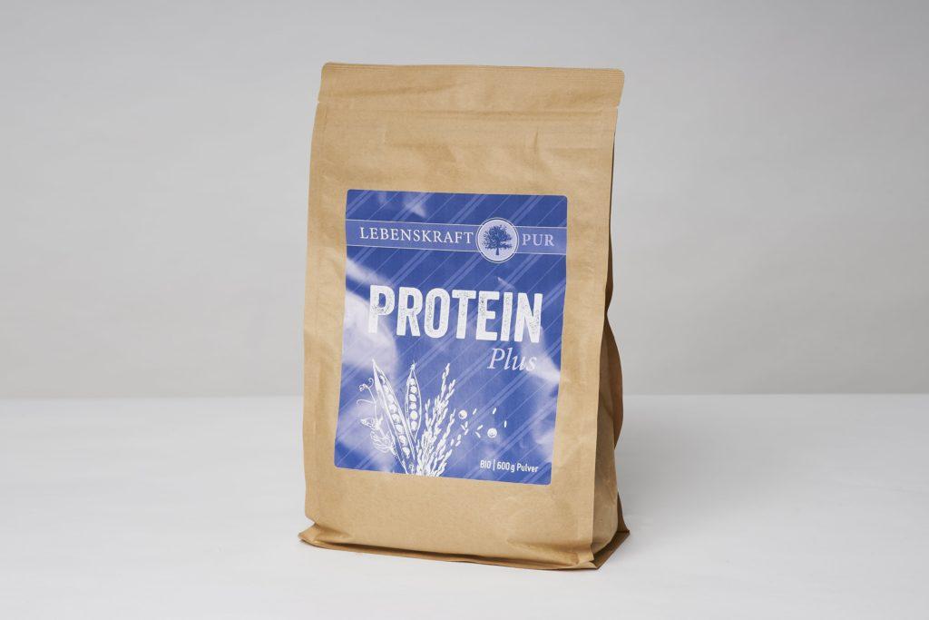 lebenskraftpur protein plus erfahrungen