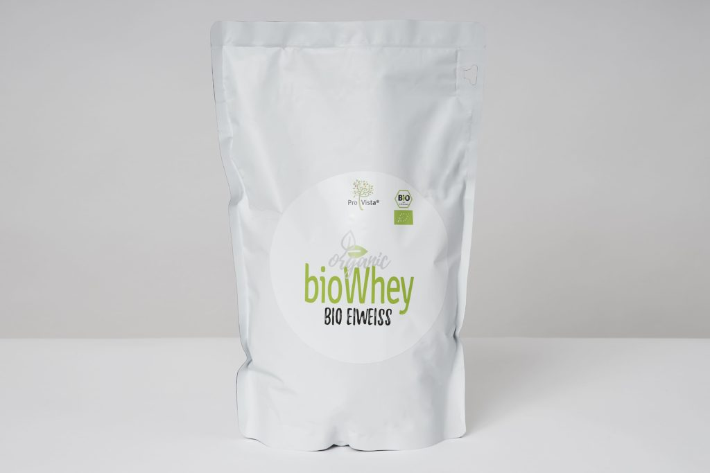 provista bio whey protein test