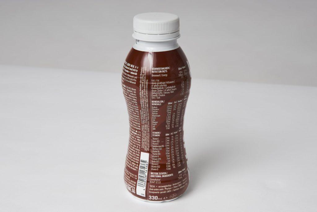 runtime liquid meal inhaltsstoffe