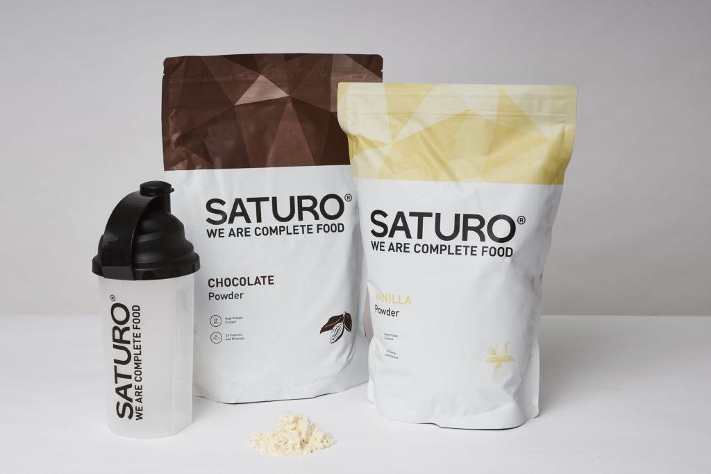 saturo powder testbericht