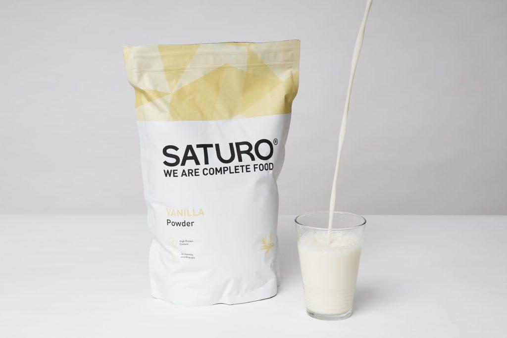 Saturo Pulver auf Pflanzenbasis günstig kaufen