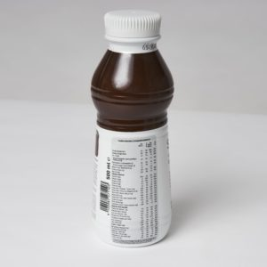 saturo drink food inhaltsstoffe