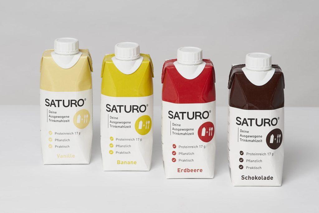 saturo trinkmahlzeit erfahrungen