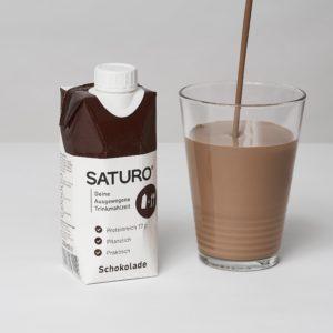 saturo trinkmahlzeit testbericht