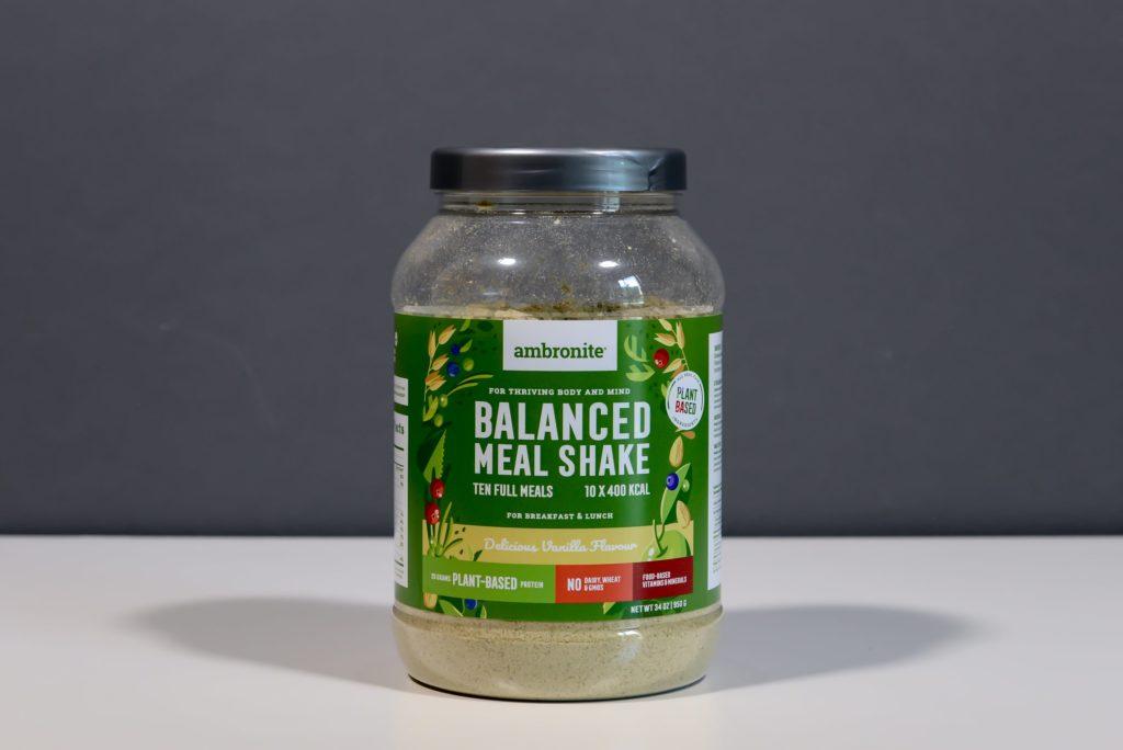 Ambronite Balanced Meal Shake günstig kaufen