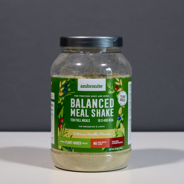 Ambronite Balanced Meal Shake günstig kaufen