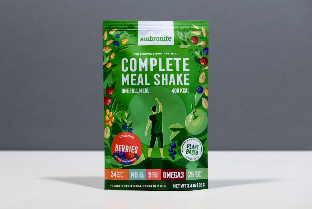 Ambronite Complete Meal Shake günstig kaufen