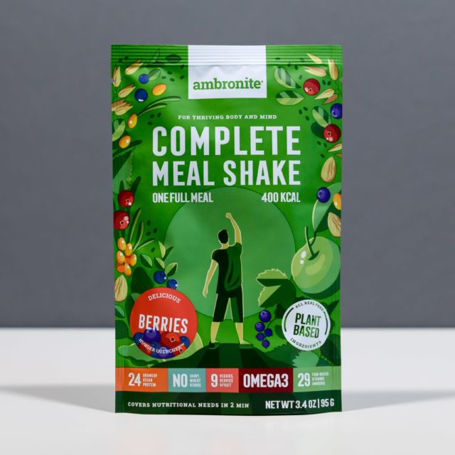 Ambronite Complete Meal Shake günstig kaufen
