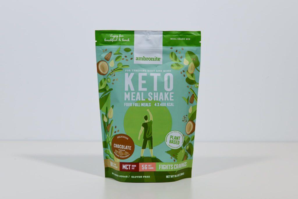 Ambronite Keto Meal Shake günstig kaufen