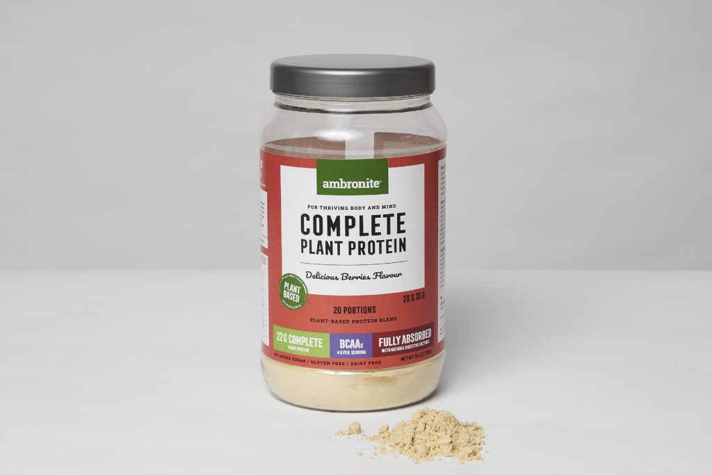Ambronite Complete Plant Protein günstig kaufen