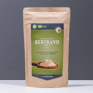 bertrand bio vegan pulver