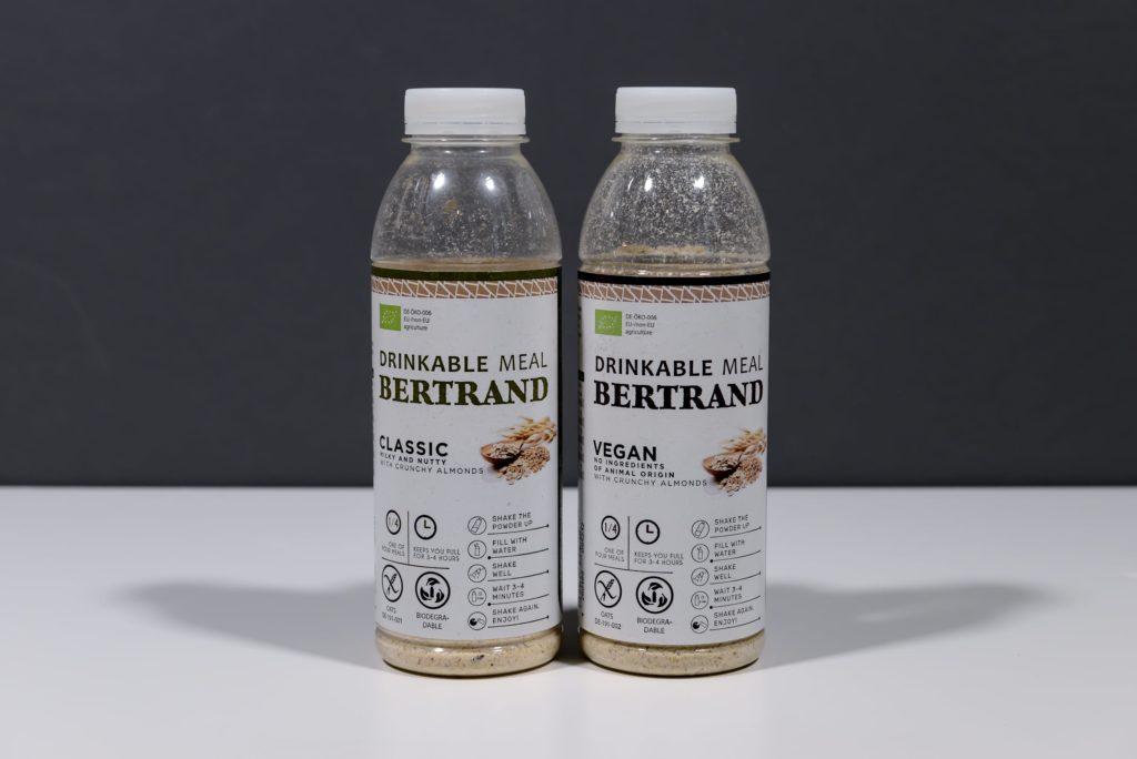 bertrand green bottle natural