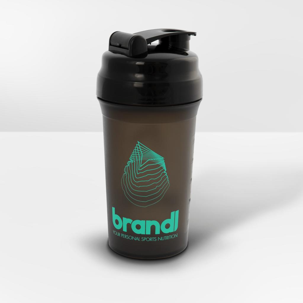 brandl postworkout shake test