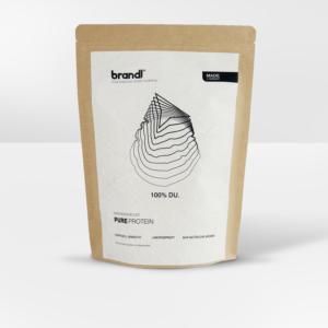 brandl pureprotein testbericht