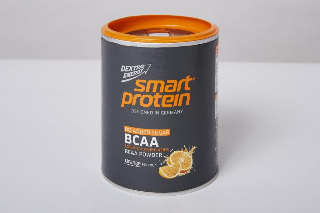 dextro energy smart protein aminosäuren
