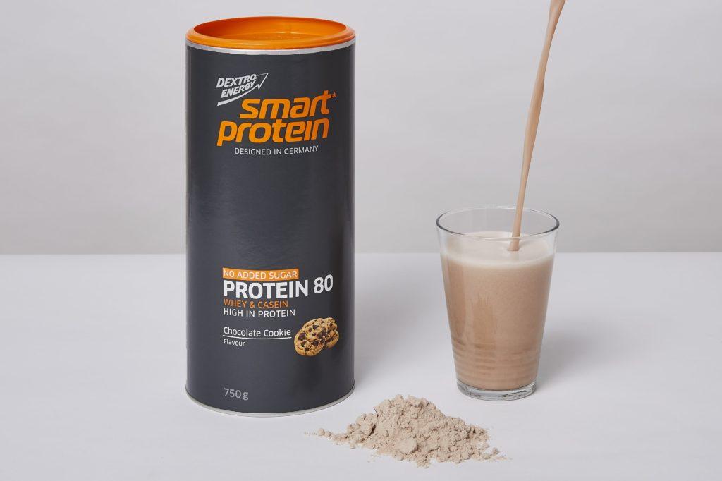 dextro energy smart protein inhaltsstoffe