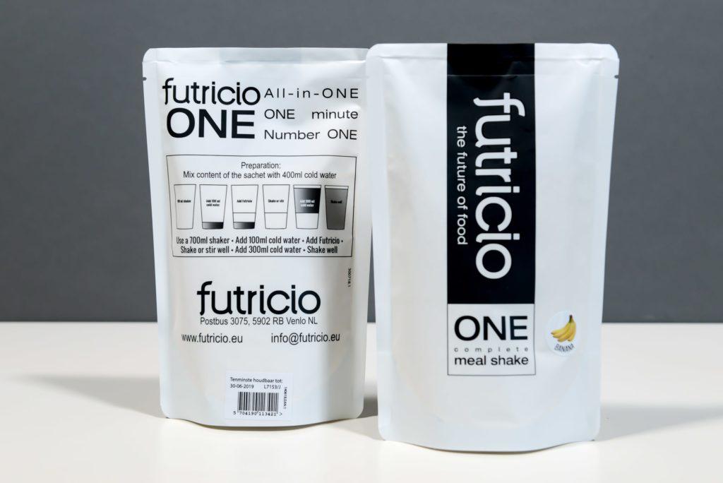 futricio one zubereitung