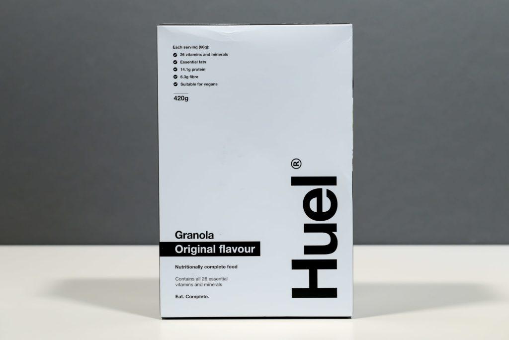 Huel Granola v1.1 günstig kaufen