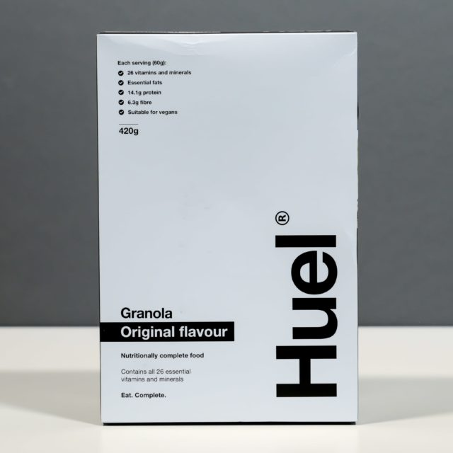 Huel Granola v1.1 günstig kaufen