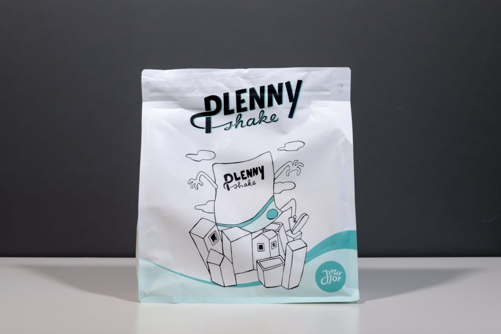 Jimmy Joy Plenny Shake (Active) günstig kaufen