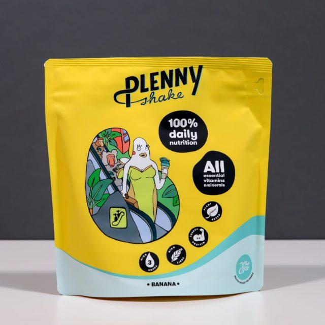 Jimmy Joy Plenny Shake günstig kaufen