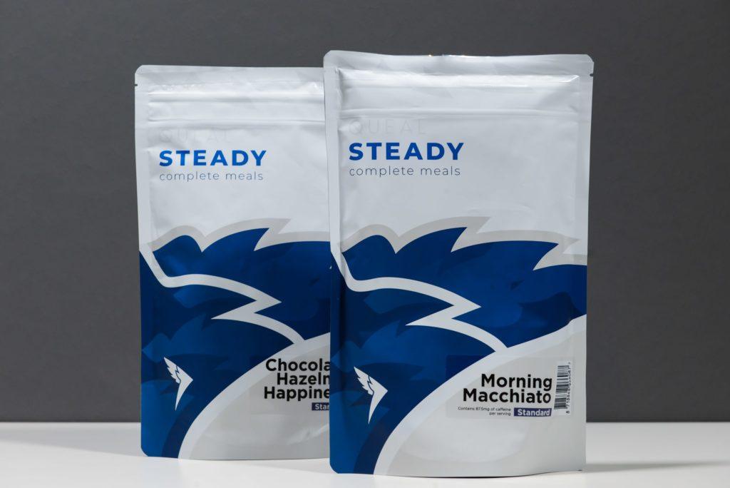 Queal Steady Vegan Shake günstig kaufen