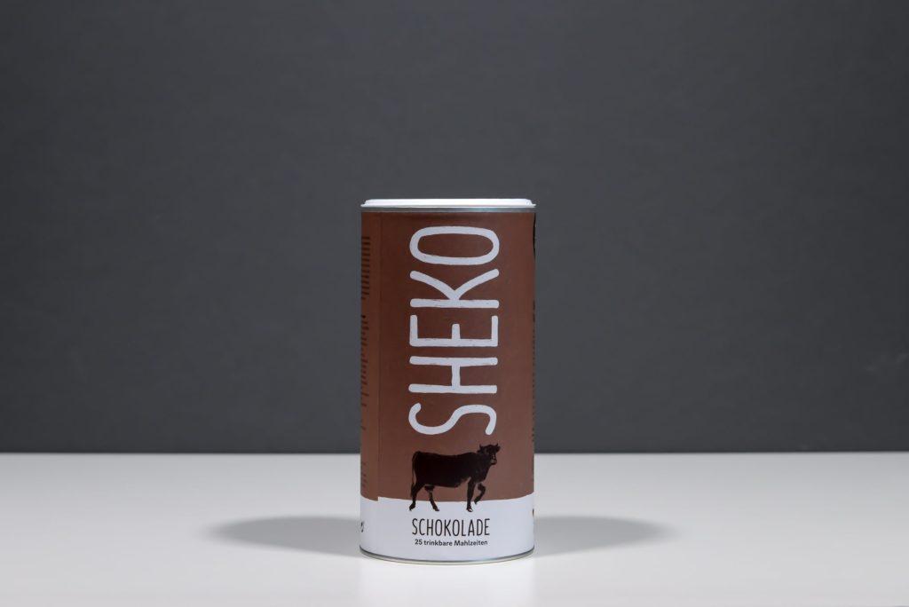 Sheko Shake Schokolade