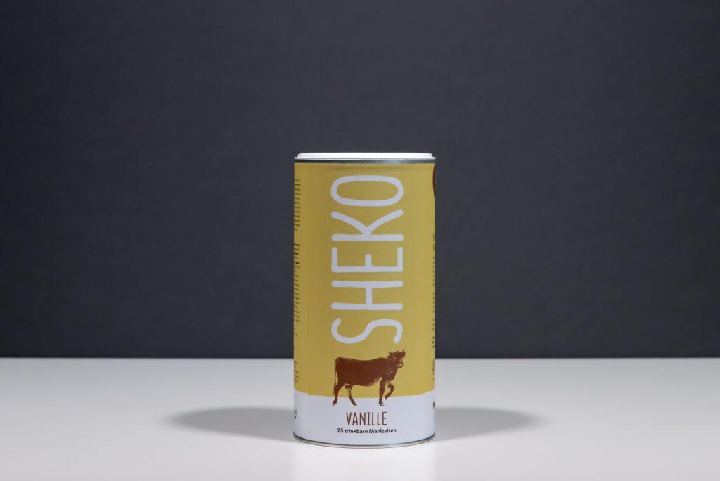 Sheko Shake Vanille