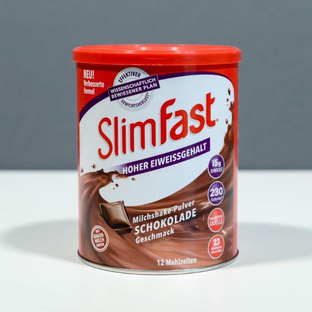 SlimFast (Pulver) günstig kaufen