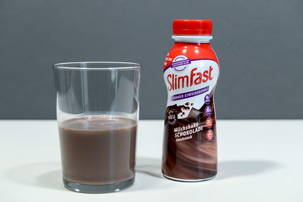 slimfast test