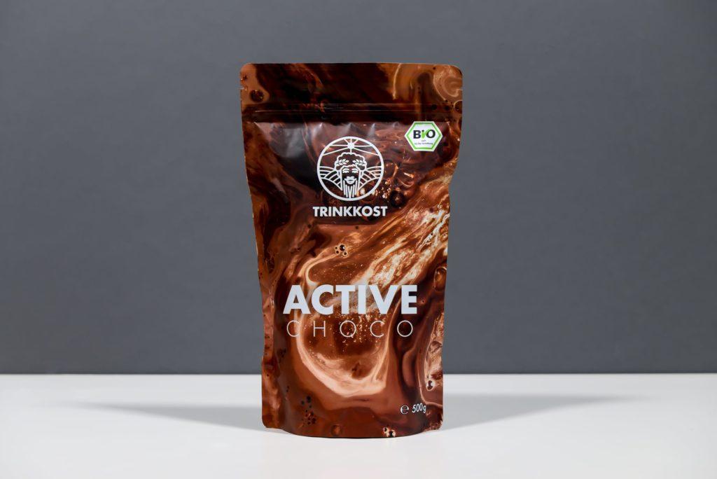 trinkkost active choco test
