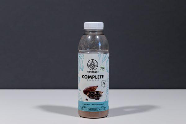 trinkkost complete flaschen choco
