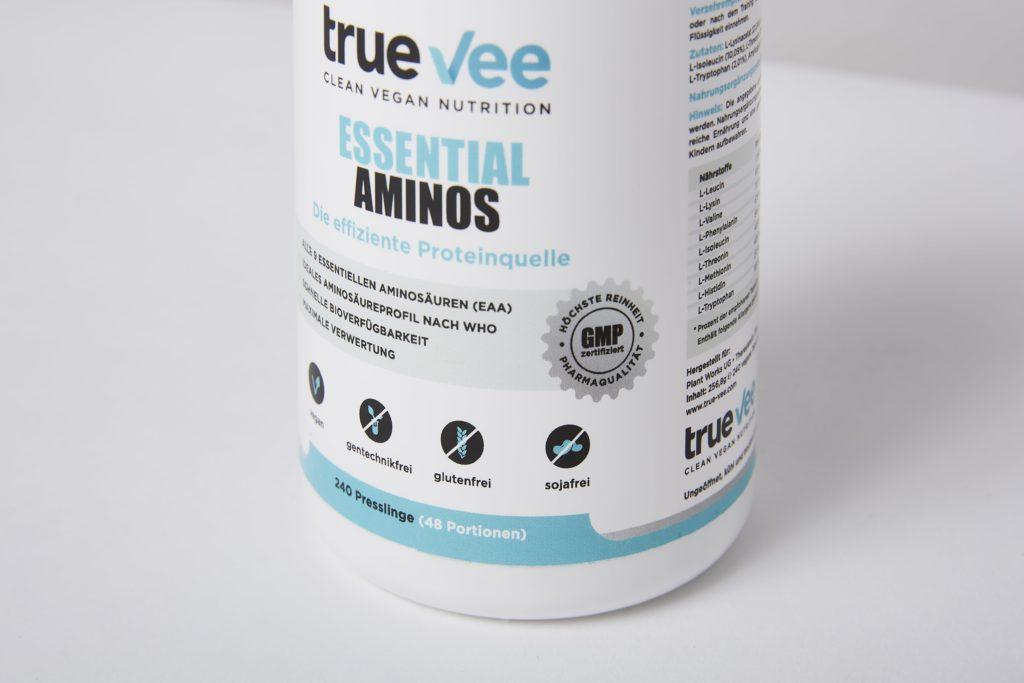 true vee essential aminos erfahrungen