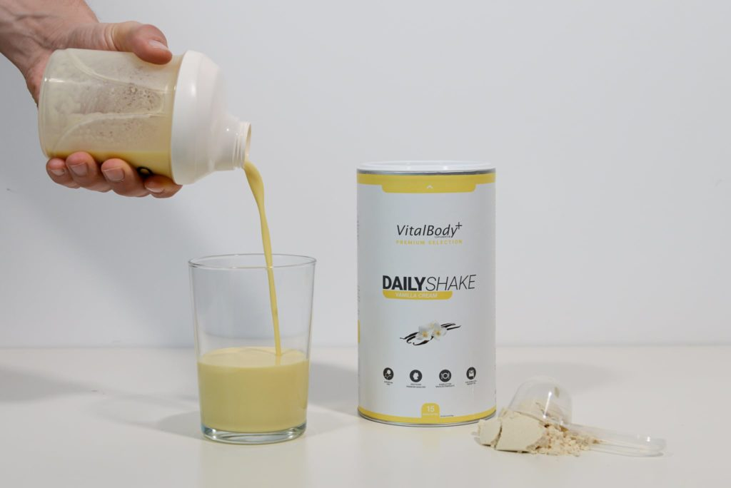 vital body plus daily shake erfahrungen