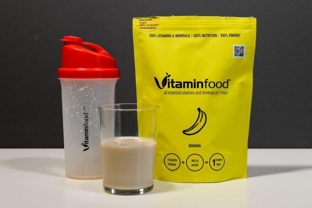 Vitaminfood Erfahrungen