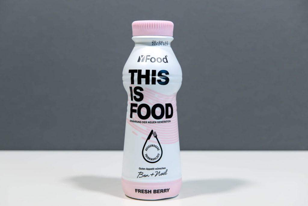 yfood drink