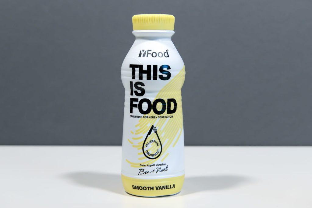 YFood (Vanilla) günstig kaufen