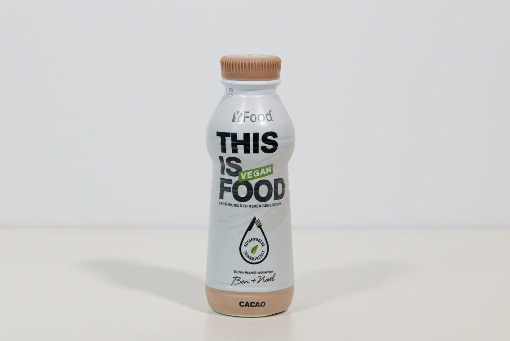 YFood Drink Vegan 500ml günstig kaufen