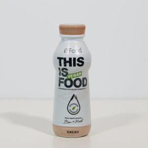 yfood vegan cacao erfahrungen