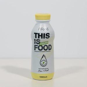yfood vegan vanilla erfahrungen